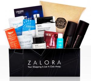 zalora gift box
