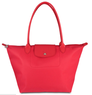 zalora longchamp handbag
