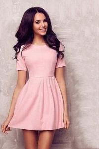 siebel-solie-color-o-neck-short-sleeve-a-line-mini-dress-m-xl-pink-2156-2880787-1-zoom