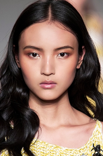 GlamAsia-Runway-Inspired-Chinese-New-Year-Makeup-Les-Copains