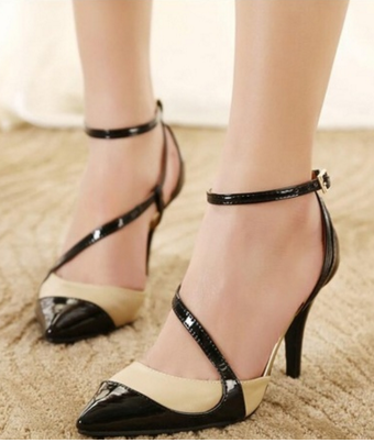 pumps high heels