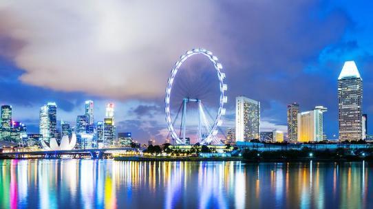 Singaporemummy travel