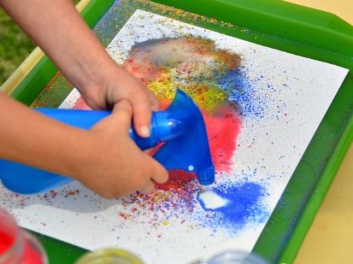 spray-paint